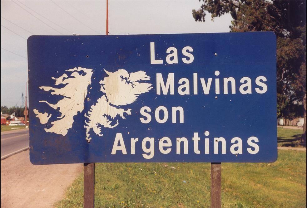 malvinas, argentinas,