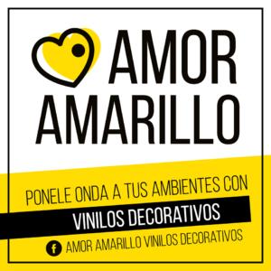 Amor amarillo