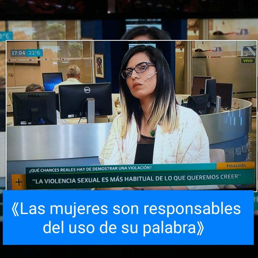 MeToo Argentina