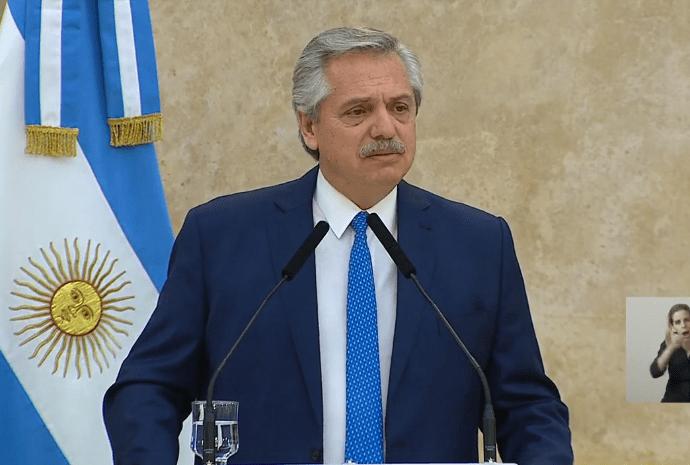 Alberto Fernández,nuevas medidas, pandemia, coronavirus, Argentina,