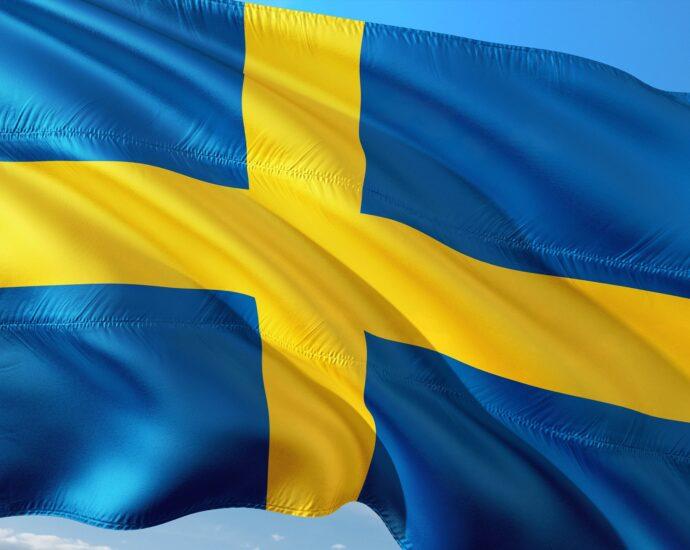 Suecia, Pixabay